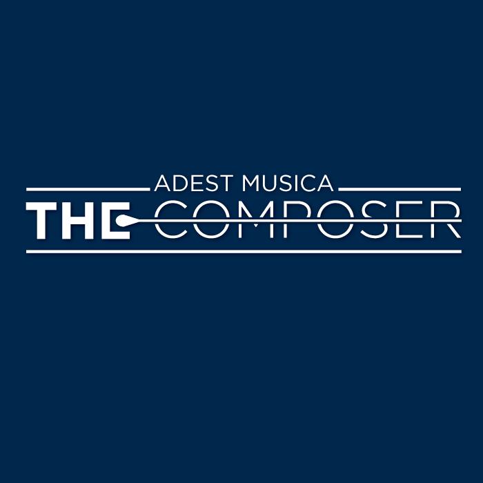 Logo ontwerp Adest Musica