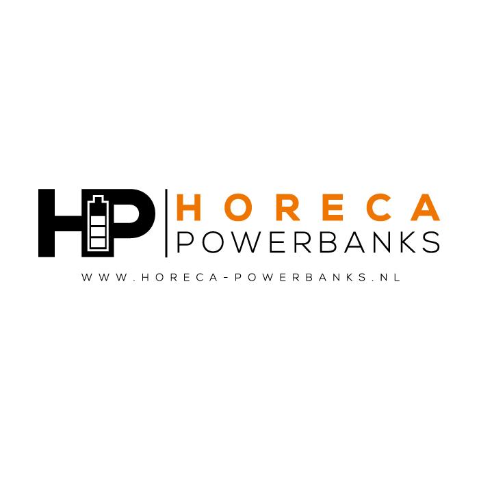 Logo ontwerp Horeca Powerbanks