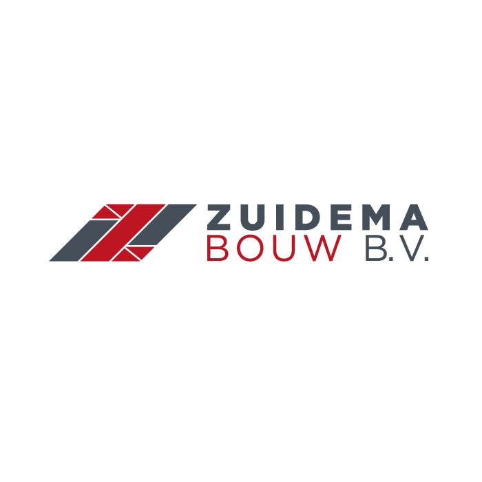 Logo ontwerp Zuidema Bouw B.V
