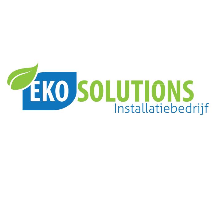 Logo ontwerp Eko Solutions