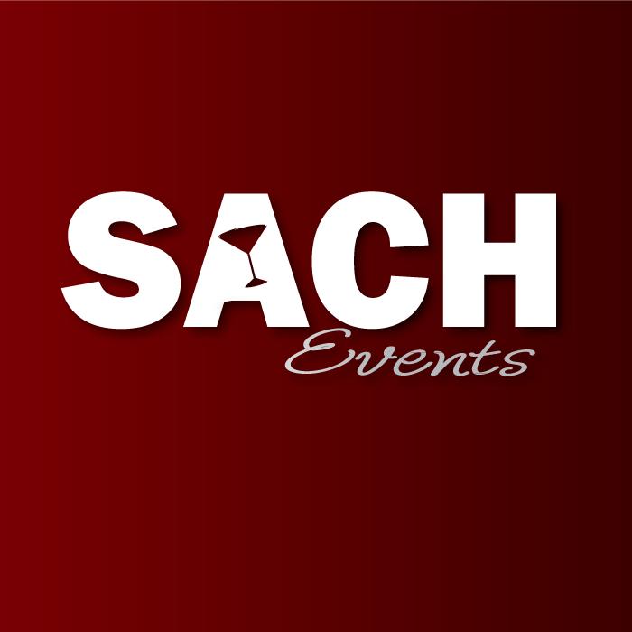 Logo ontwerp evenementenbureau