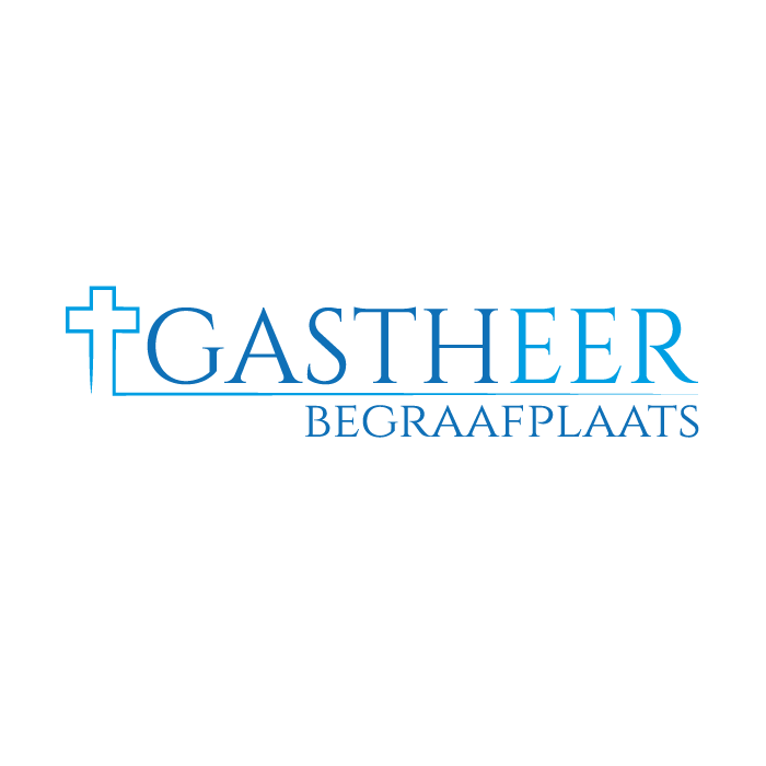 Logo ontwerp Gastheer begraafplaats