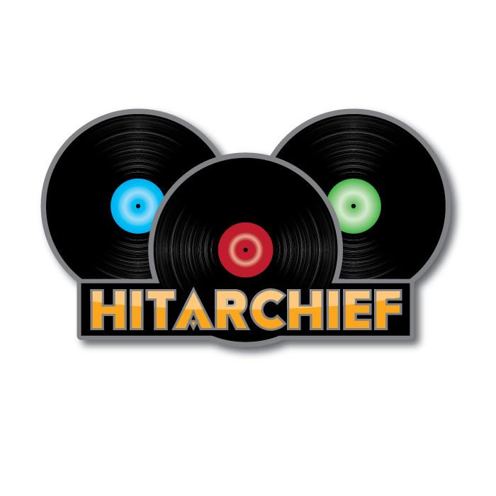 Logo ontwerp Hitarchief