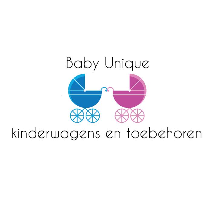 Logo ontwerp Baby Unique