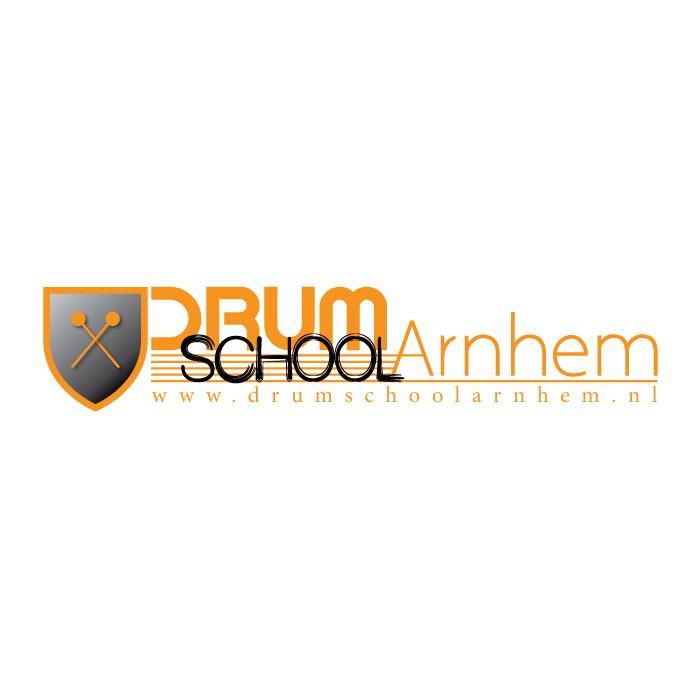 Logo ontwerp Drumschool Arnhem