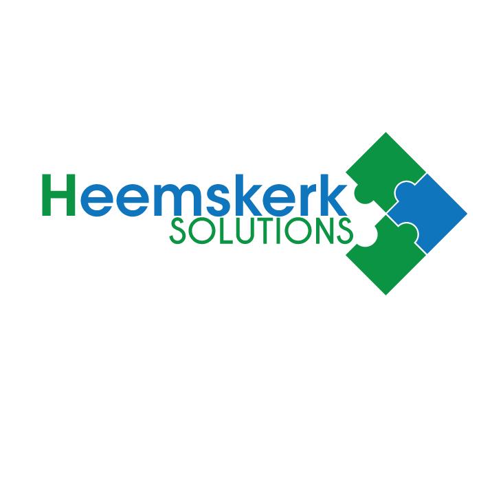 Logo ontwerp Heemskerk Solutions