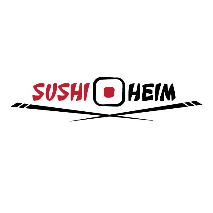 logo ontwerp sushi restaurant