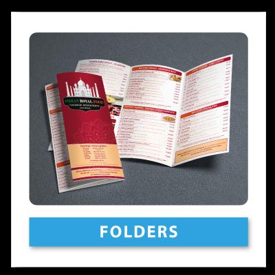 Knop folders