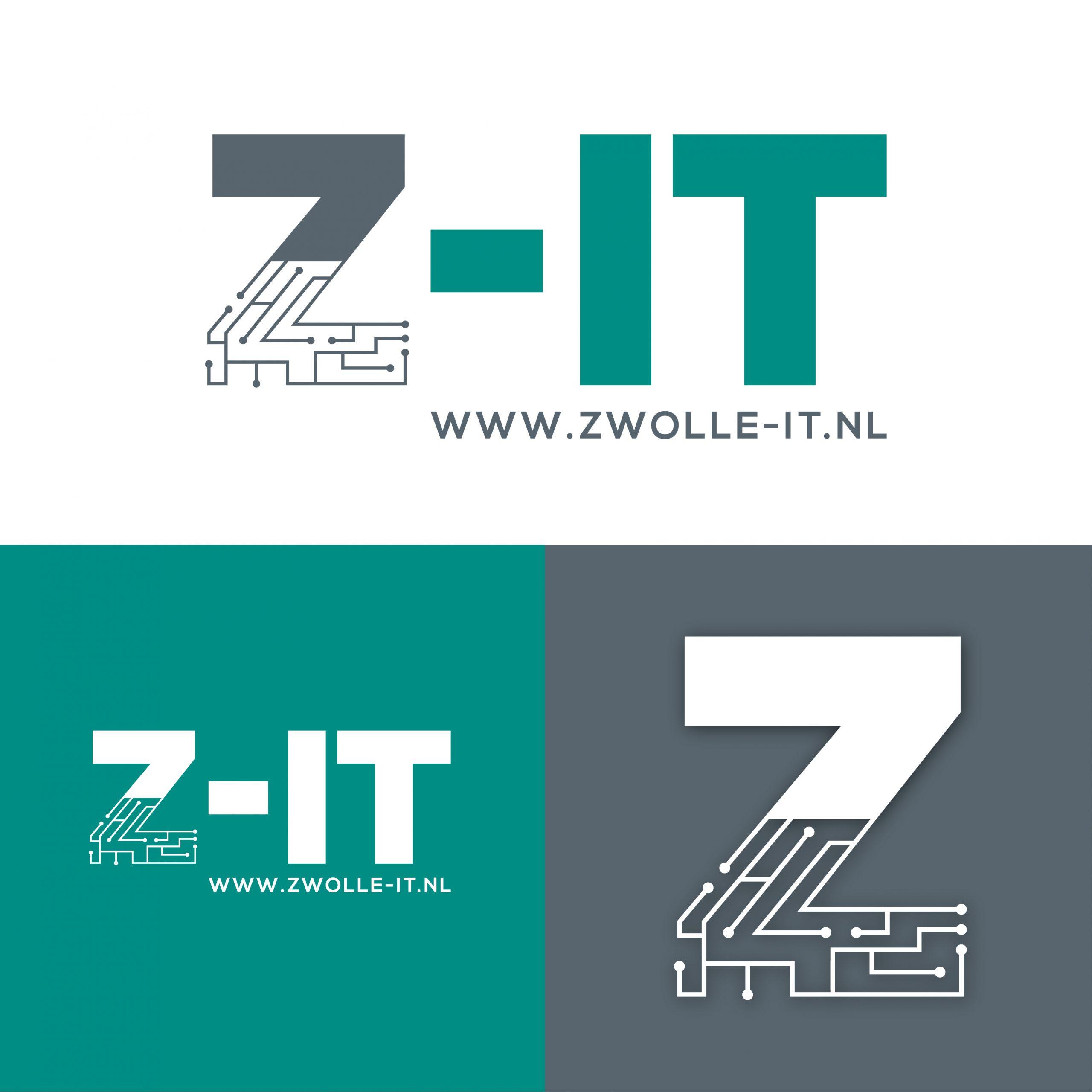 Logo Z-IT