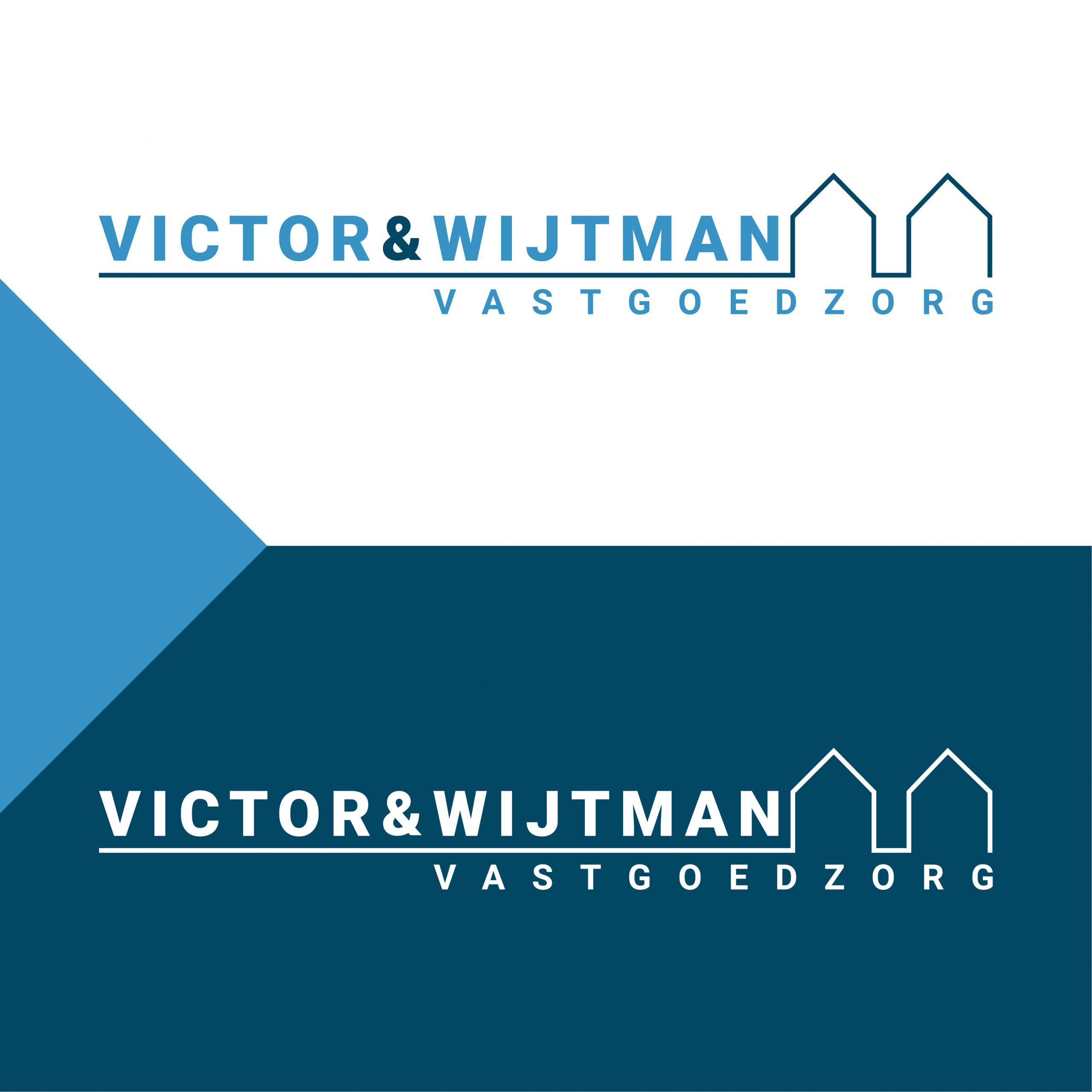 Logo Victor en Wijtman vastgoedzorg
