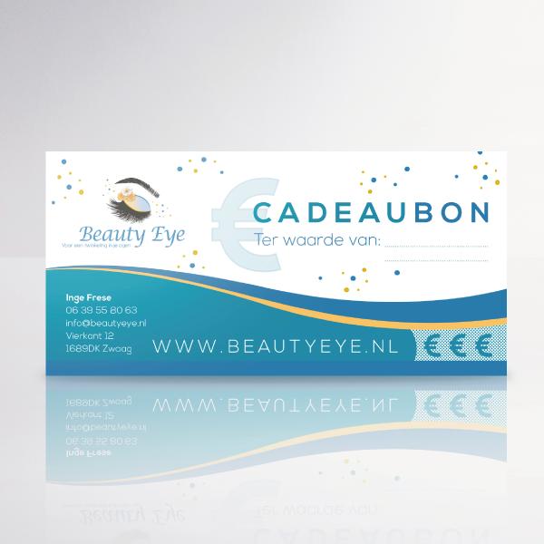 Cadeaubon Beauty Salon