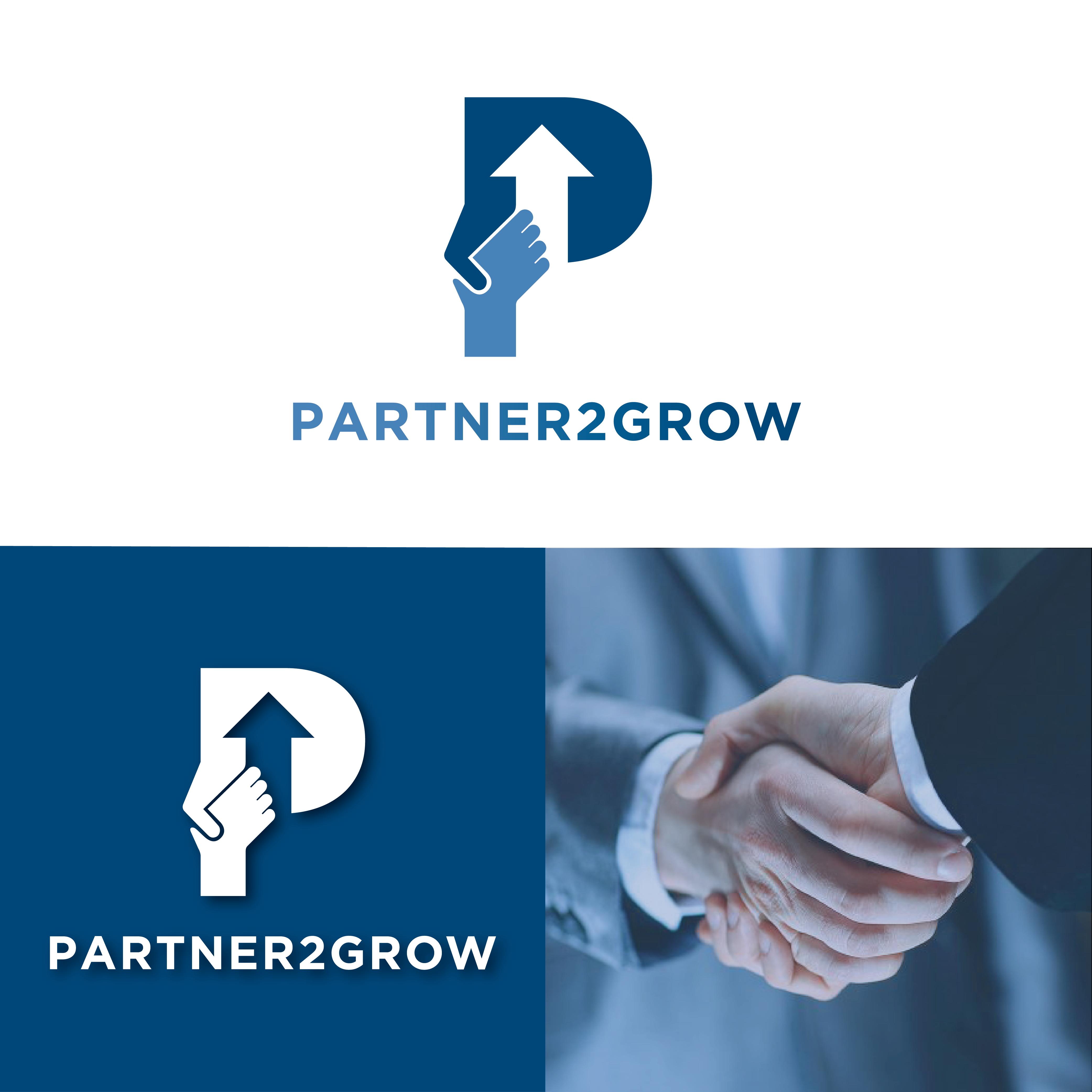Logo Partner2grow