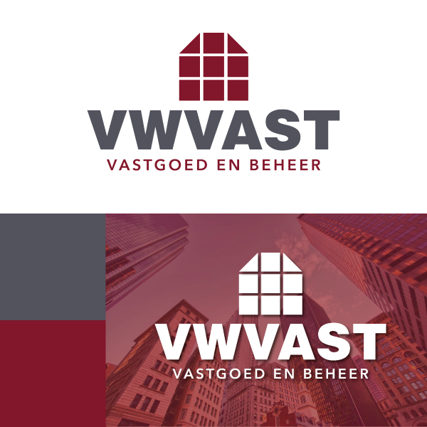 Logo ontwerp VWVAST